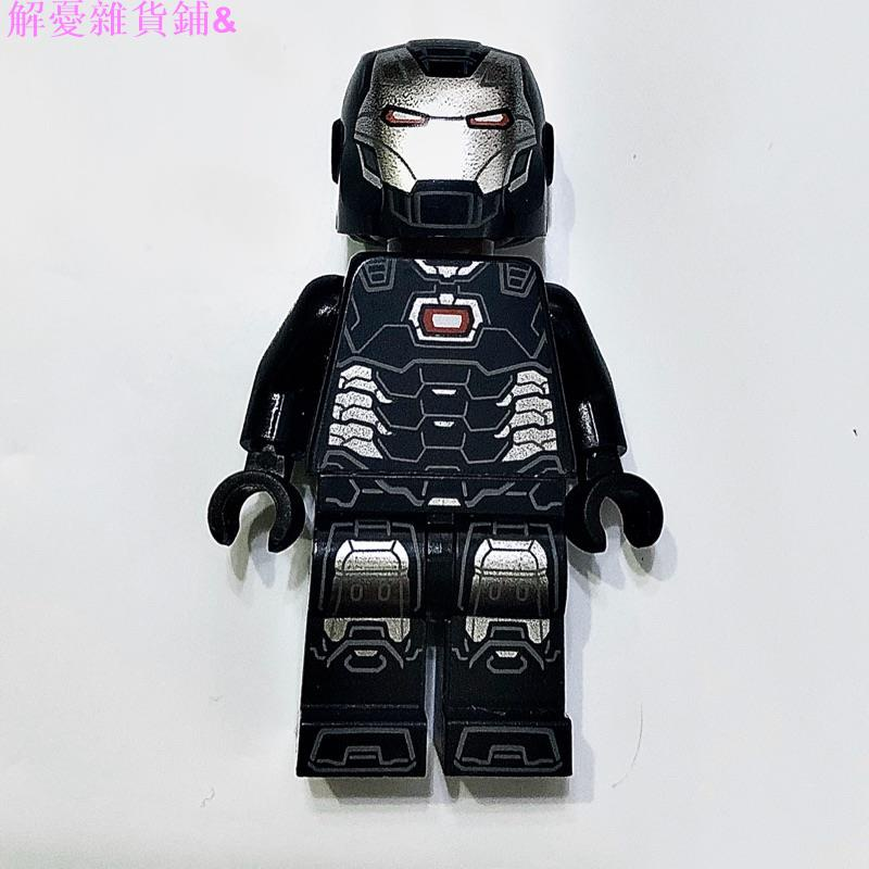 星星~&樂高 LEGO 76153 戰爭機器