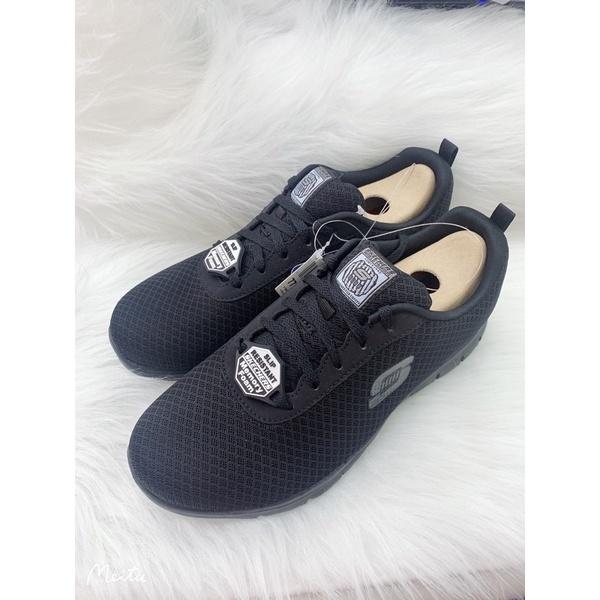 🏠好來屋🏠Skechers 女輕量工作防滑鞋#121320