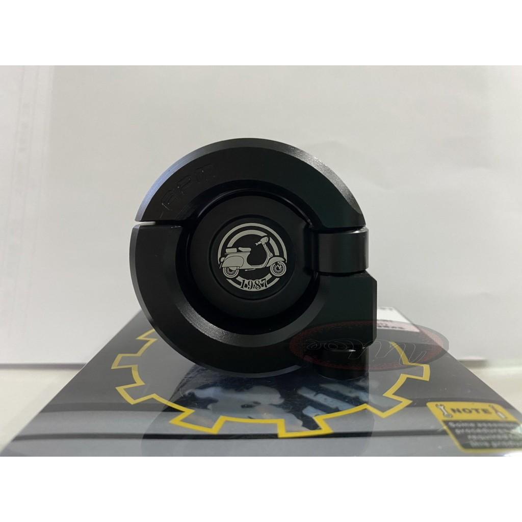 RPM VESPA 全車系適用 CNC 鋁合金通用掛勾 現貨供應中
