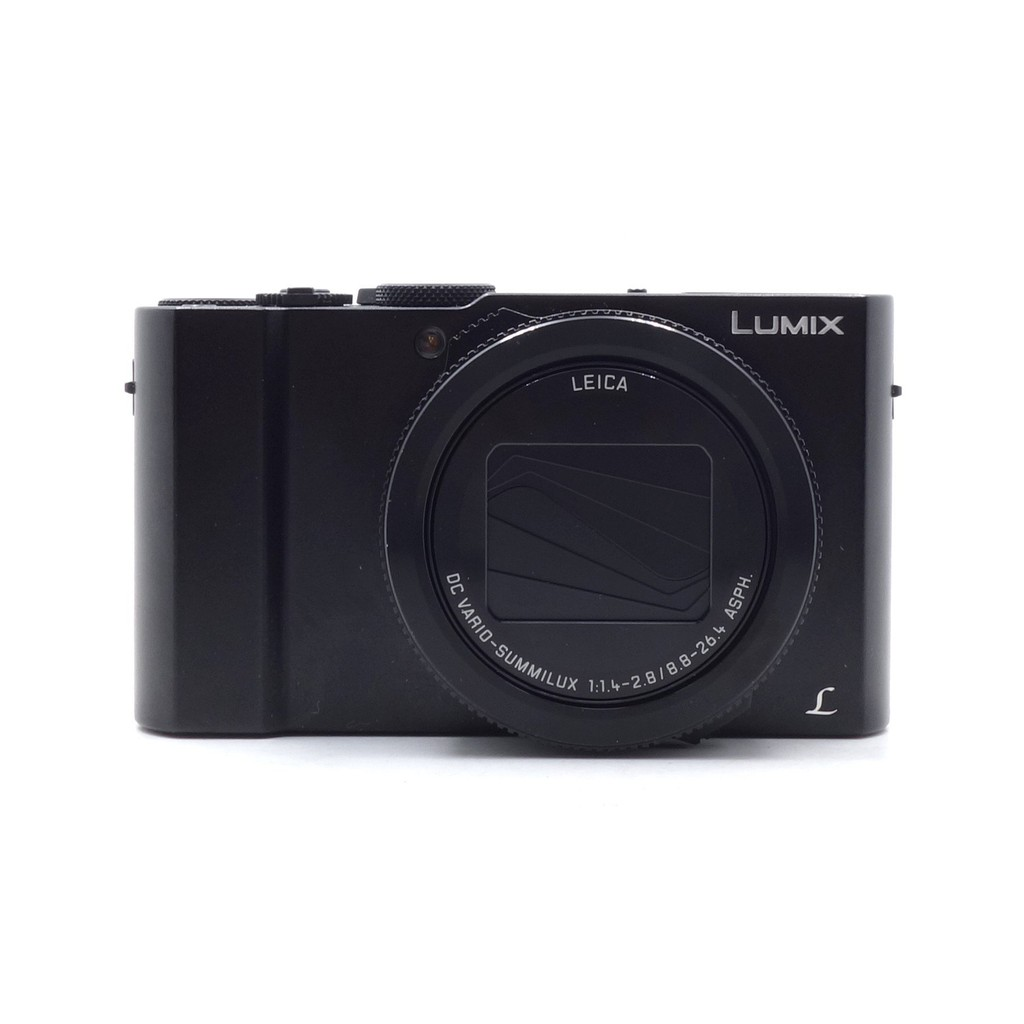 【台中青蘋果】Panasonic Lumix DMC-LX10 LX10 二手 數位相機 類單眼相機 #53342