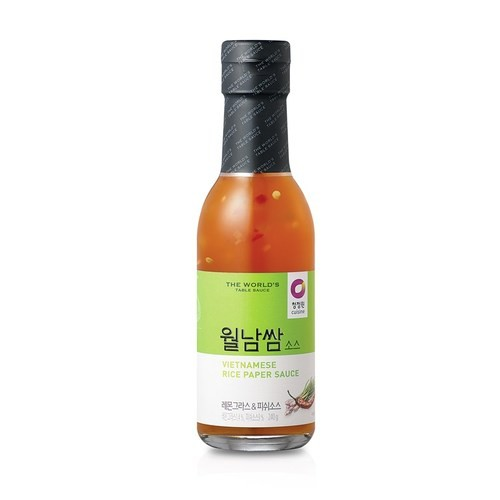 [韓國直送][清淨園] 越南春捲醬料 240g