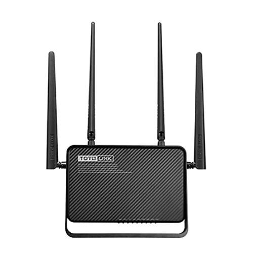 TOTOLINK A3700R AC1200 Giga 高功率雙頻 WIFI 無線路由器 Wifi 分享器