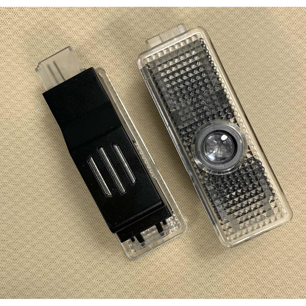 迎賓燈 車門鐳射燈 專用門燈 投射燈 車門燈 專車使用 改裝迎賓燈 適用 MINI