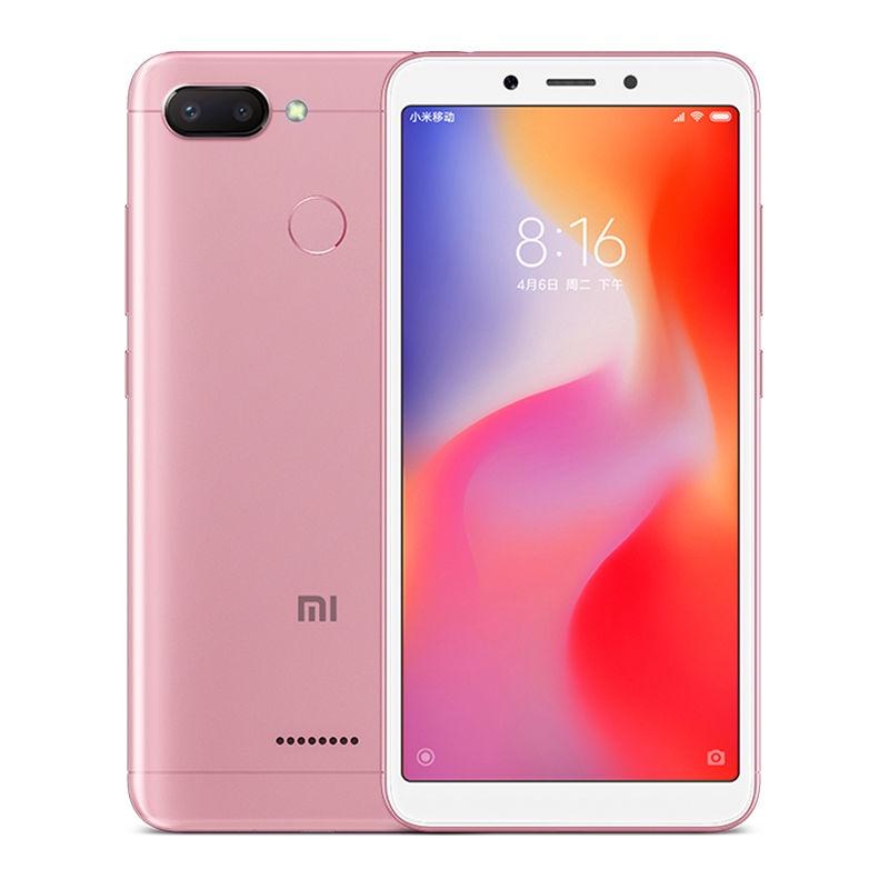 熱賣 暢銷 二手手機Redmi紅米6全網通4+64G高配安卓智能機2手手機備用機