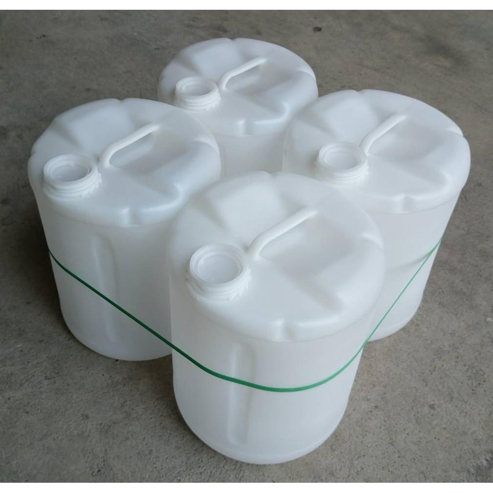 《永富塑膠廠》20L 圓桶 塑膠桶 儲水桶 食品桶 果糖桶 果醋桶 糖水桶 酒桶 清潔劑