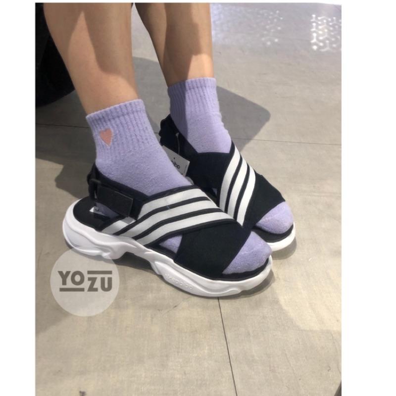 ⭐️YOZU ⭐️ADIDAS MAGMUR 女鞋 涼鞋 繃帶 EF5863