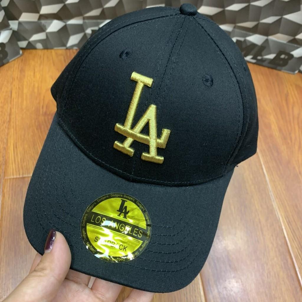MLB New York LA帽洋基帽 道奇帽 棒球帽 老帽