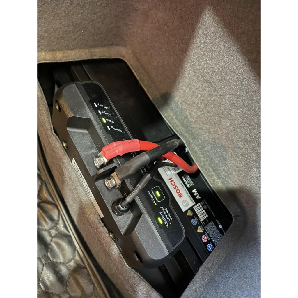 ☼台中電池達人►天揚精密 EzBPower 永久電池系統 BMW 安裝 超級電容 穩壓穩流 啟動強勁 降低油耗 RCE