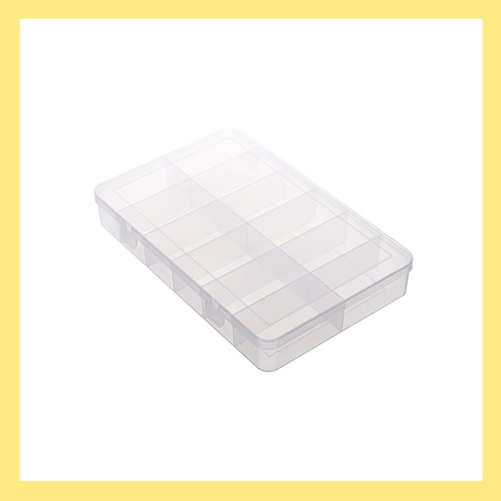 KEYWAY 聯府 TFS-012 TFS012 看的見12 格收納盒 零件盒 分類盒 整理盒