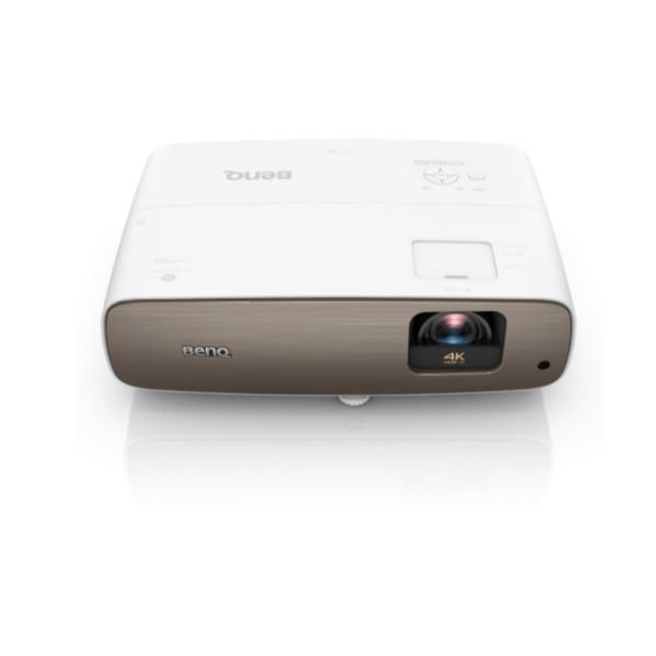 BenQ W2700 4K HDR 家庭劇院投影機 家用導演機 贈HDMI線 公司貨享保固《新竹名展音響 》