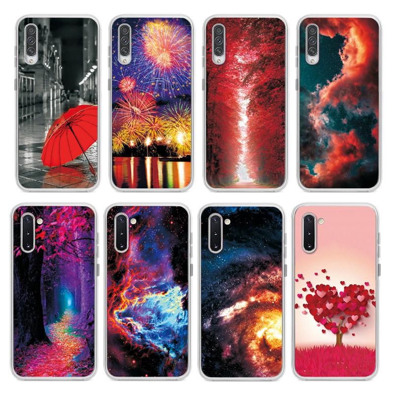 大促銷三星 Galaxy A50S A30S A70 A50 M10 Note 10 Note 10 + Case Co