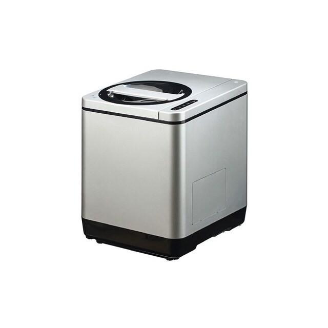 SMARTCARA廚餘機-時尚銀(PCS350)
