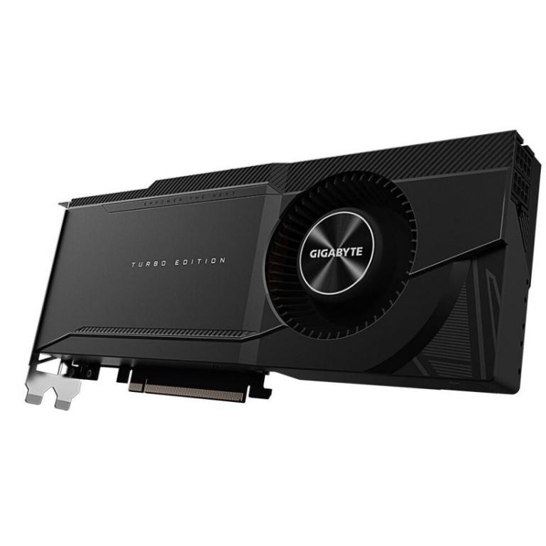 技嘉GeForce RTX 3090 Turbo 24G(二手)