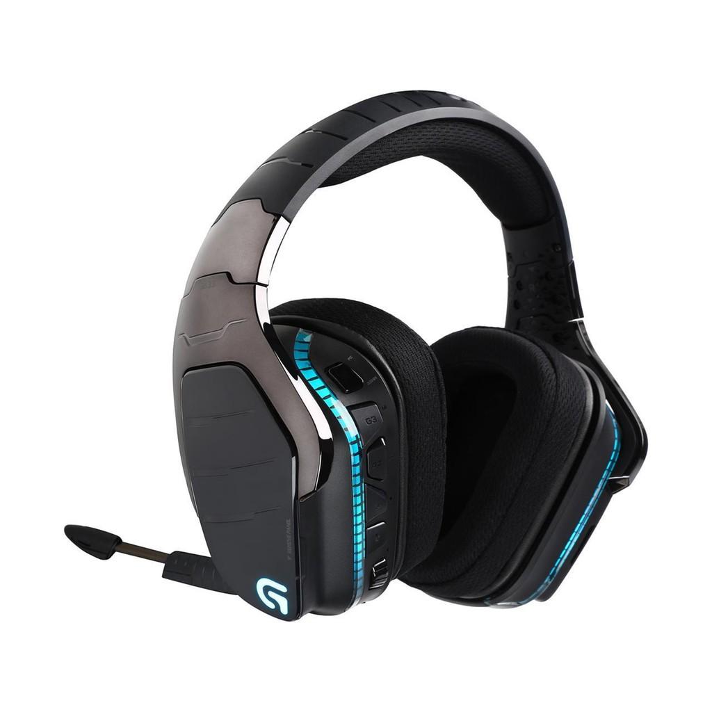 羅技 G633 電競遊戲耳機麥克風
