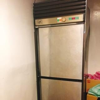 中古 二手 雙門 上凍下藏冰箱 桌上型油炸機 餐廳 廚具 士林 日式 黃金店面 需自取 喜歡請先聊聊詢問 臺北市