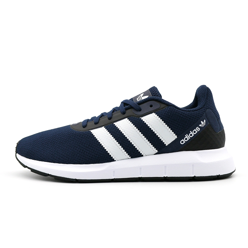 ADIDAS SWIFT RUN RF 男休閒鞋 FV5359 藍