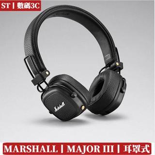 MARSHALL MAJOR III BLUETOOTH 馬歇爾3代 無線藍牙耳機 頭戴式重低音耳機