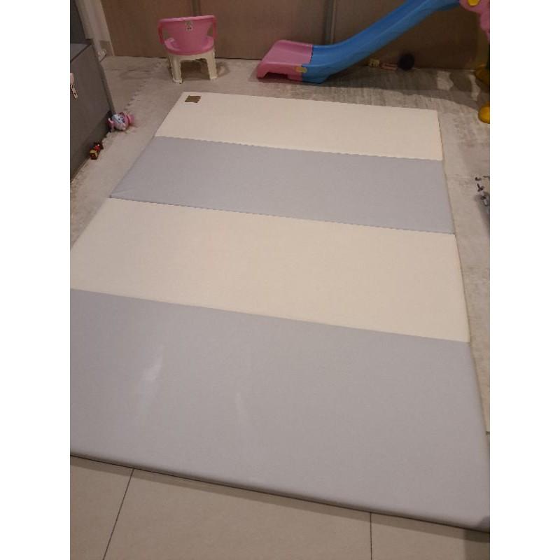 Caraz 灰色尺寸200×140×4  二手