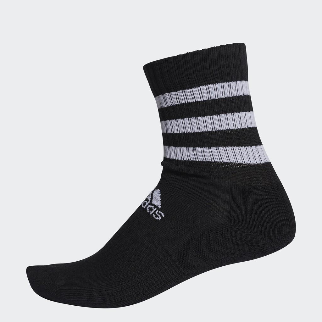 adidas 3-STRIPES 中筒襪 男/女 FH6629