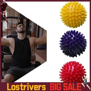 健身按摩球Pvc加硬康復球瑜伽健身球