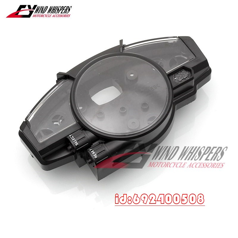 Motorcycle Cover meter Speedometer Tachometer Instrument she
