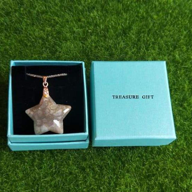 遇見~台灣製造 三用盒 緹芬妮色 戒指盒 墜子盒 耳環盒 耳針盒 珠寶盒 Tiffany色