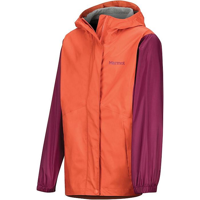 [台灣現貨]  [男女] Marmot  PreCip Eco Jacket  雨衣(gore-tex 功能)