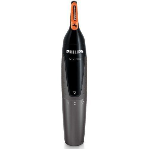 飛利浦 PHILIPS 多功能水洗式鼻毛刀 NT3160