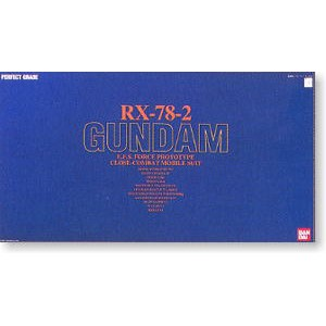 【模霸】BANDAI●PG 1/60 RX-78-2 鋼彈 初鋼