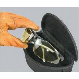 日本 TAJIMA 田島 HARD GLASS 護目鏡用收納盒 HG-CAS 護目鏡盒 收納防護 方便攜帶 眼鏡盒