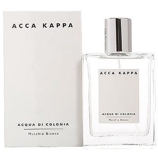 Acca Kappa 白麝香 中性淡香水/ 淡香精/ 50ml / 100ml/ 美體保濕 身體乳/ 香氛皂/ 沐浴膠/ 體香膏/ 香膏