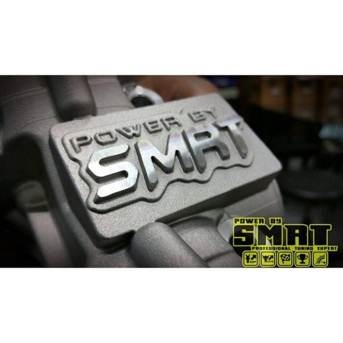 SMRT肉燥飯57.4 /59 / 63陶缸+CNC燃燒室浮字缸頭+凸輪