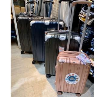 大蛋哥商城 免運+快速出貨 新版 2020 EASON 維也納 19吋 25吋 29吋 旅行箱 行李箱 登機箱 玫瑰金 新北市