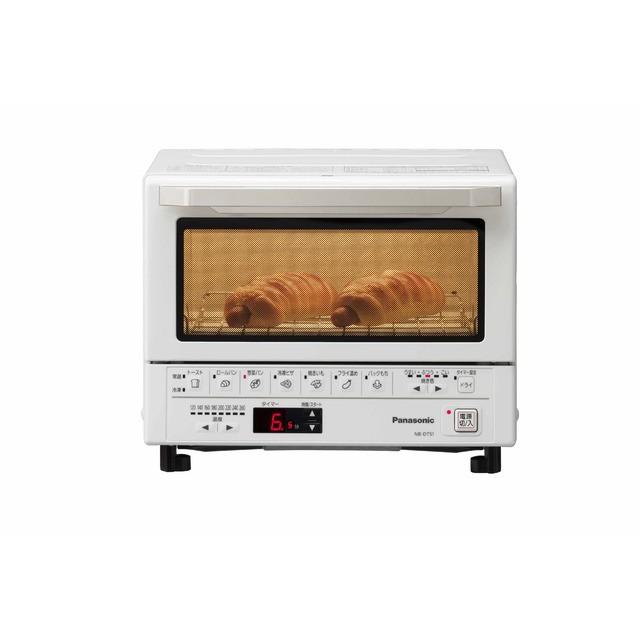 <期間特價>Panasonic 國際牌公司貨 感動烤麵包機NB-DT52遠近紅外線 完美溫控技術
