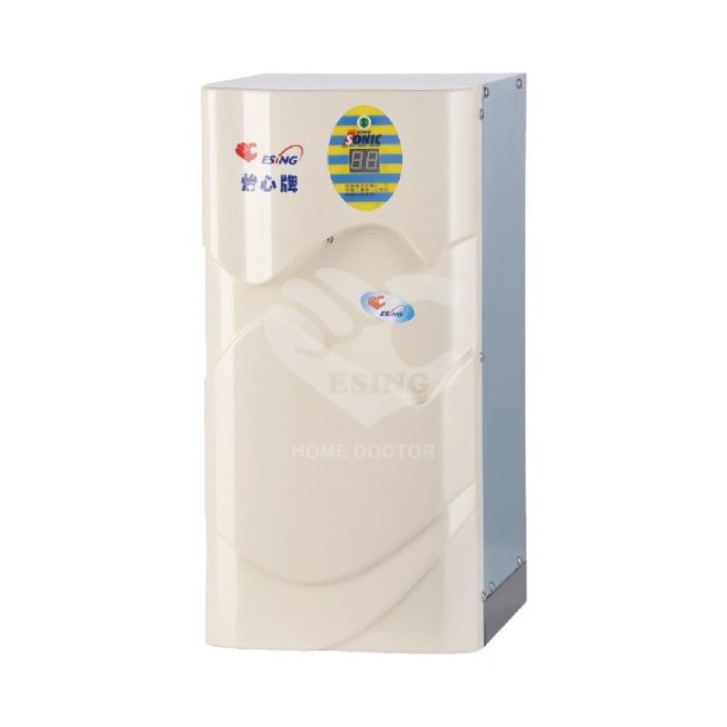 《怡心牌》EL-610怡心產品/電能熱水器/機械控溫型熱水器/110V 220V廚下寶