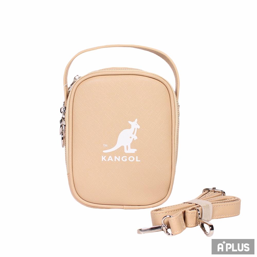 KANGOL 側背包 小方包 - 6055301231