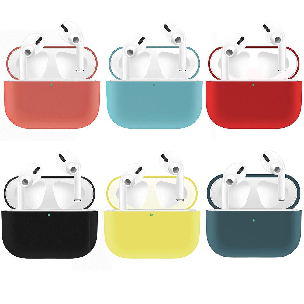 Teo Apple Airpods Pro 保護套高級矽膠 Airpod Pro 保護套, 適用於 Airpods Pr