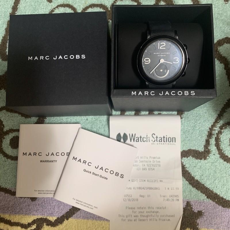 MARC JACOBS 智慧型手錶 二手