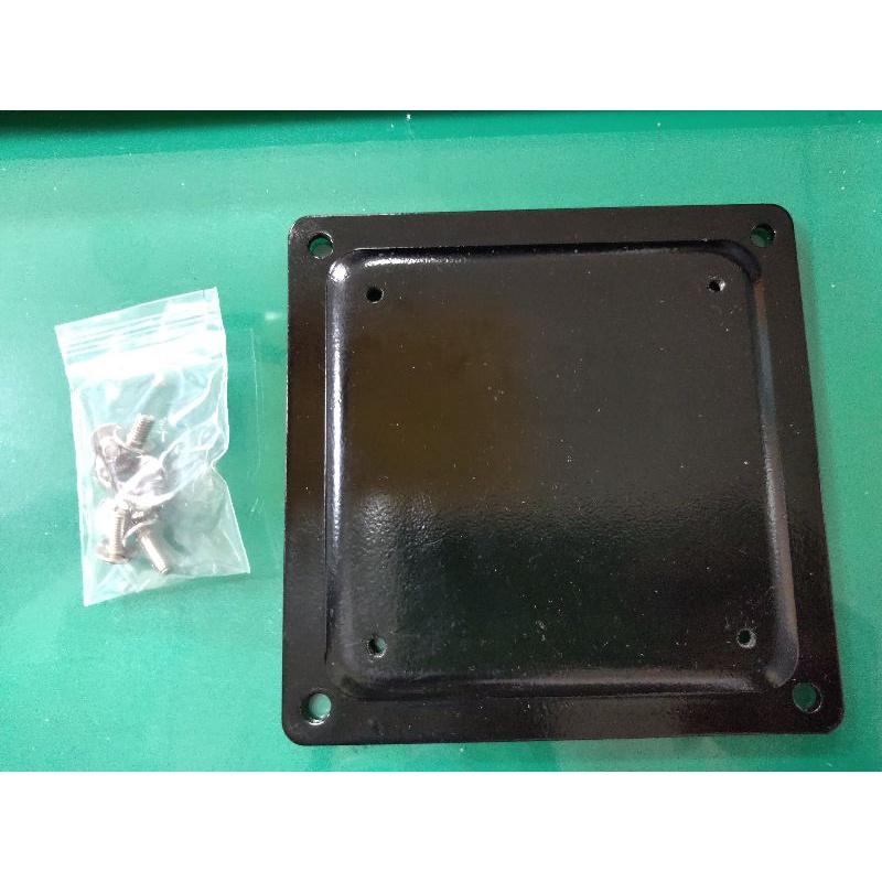 液晶顯示器 螢幕 VESA轉接板 75轉100