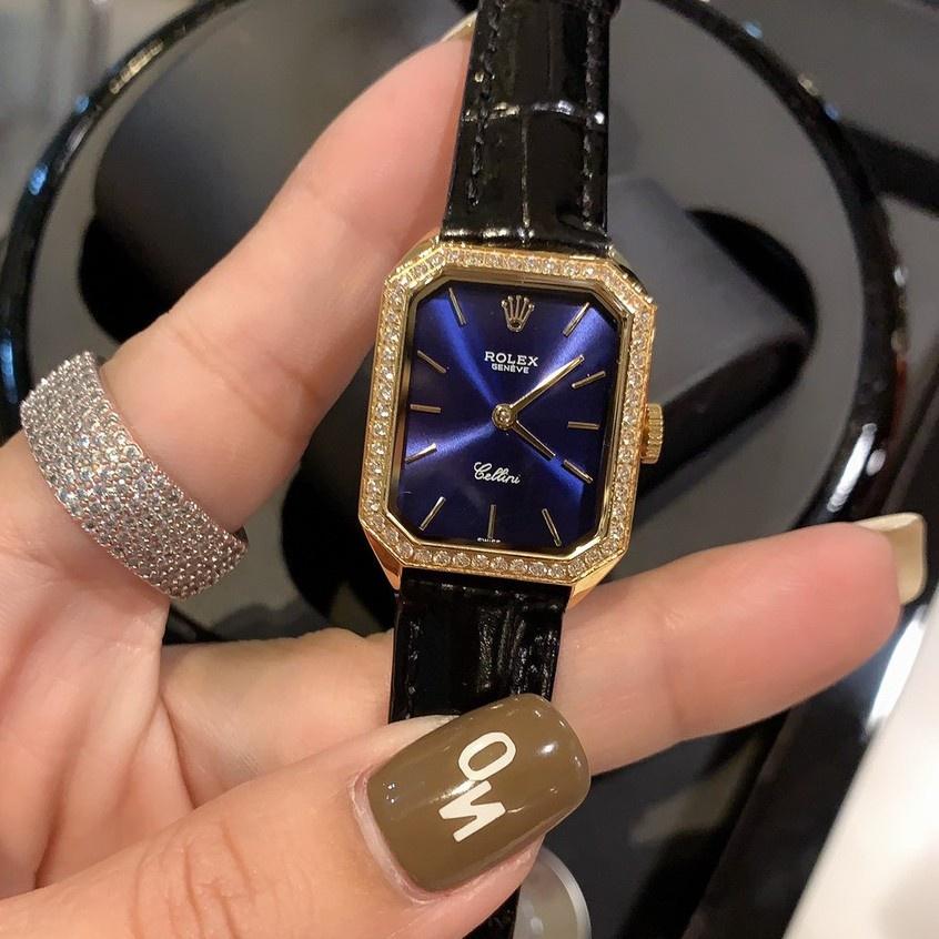 高品Rolex勞力士手錶1970'S古董腕錶女錶錶女士手錶石英錶瑞士錶機械錶男錶鑲鉆