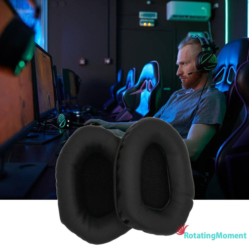 現貨❤1對替換耳墊適用於Logitech UE4500 UE3600 UE4000