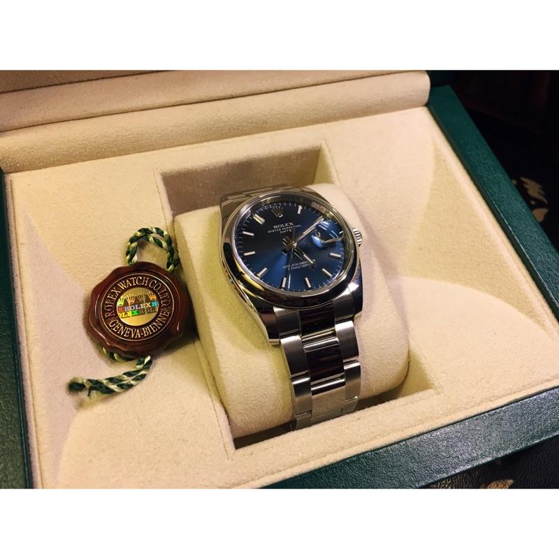 Rolex 勞立士 型號 115200 真品 (歡迎驗錶)