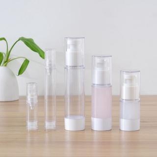 【董先生】旅行分装瓶 护肤 乳液化妆品 香水分装瓶 喷雾 卸妆水 便携 按压 真空瓶