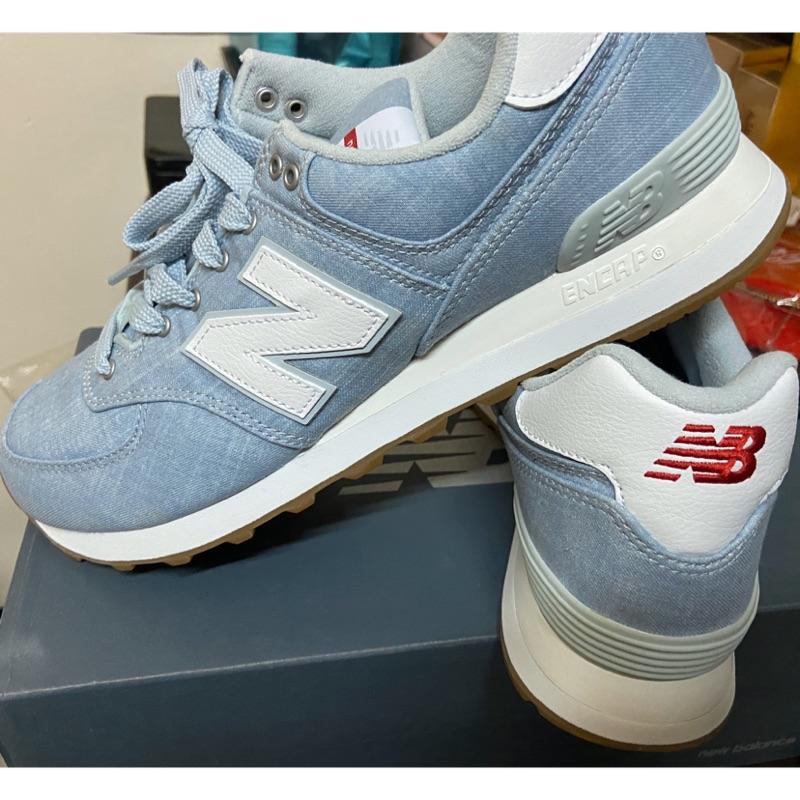 NEW BALANCE NB鞋 休閒跑步運動男女鞋ML574