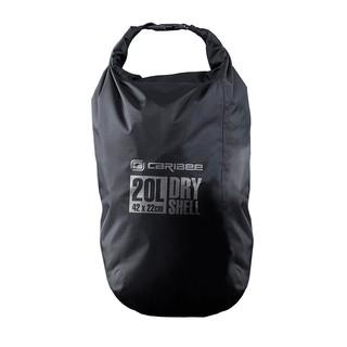 Caribee 澳洲 20L 黑 防水袋   背包防水內套   碧綠商行 臺中市