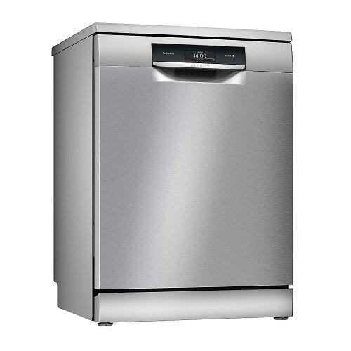【預購】BOSCH 博世 SMS8ZCI00X 8系列 沸石 獨立式洗碗機(60 cm)(舊款是SMS88TI00X)