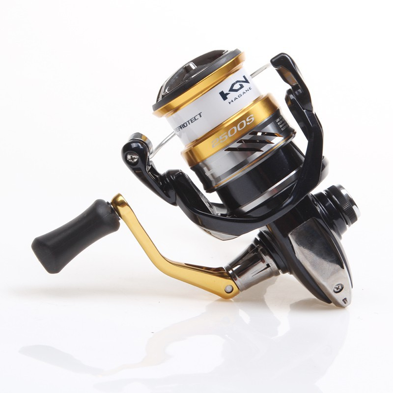 ✦✧雪拚王釣具✦✧ SHIMANO 新款 NASCI 500型 捲線器