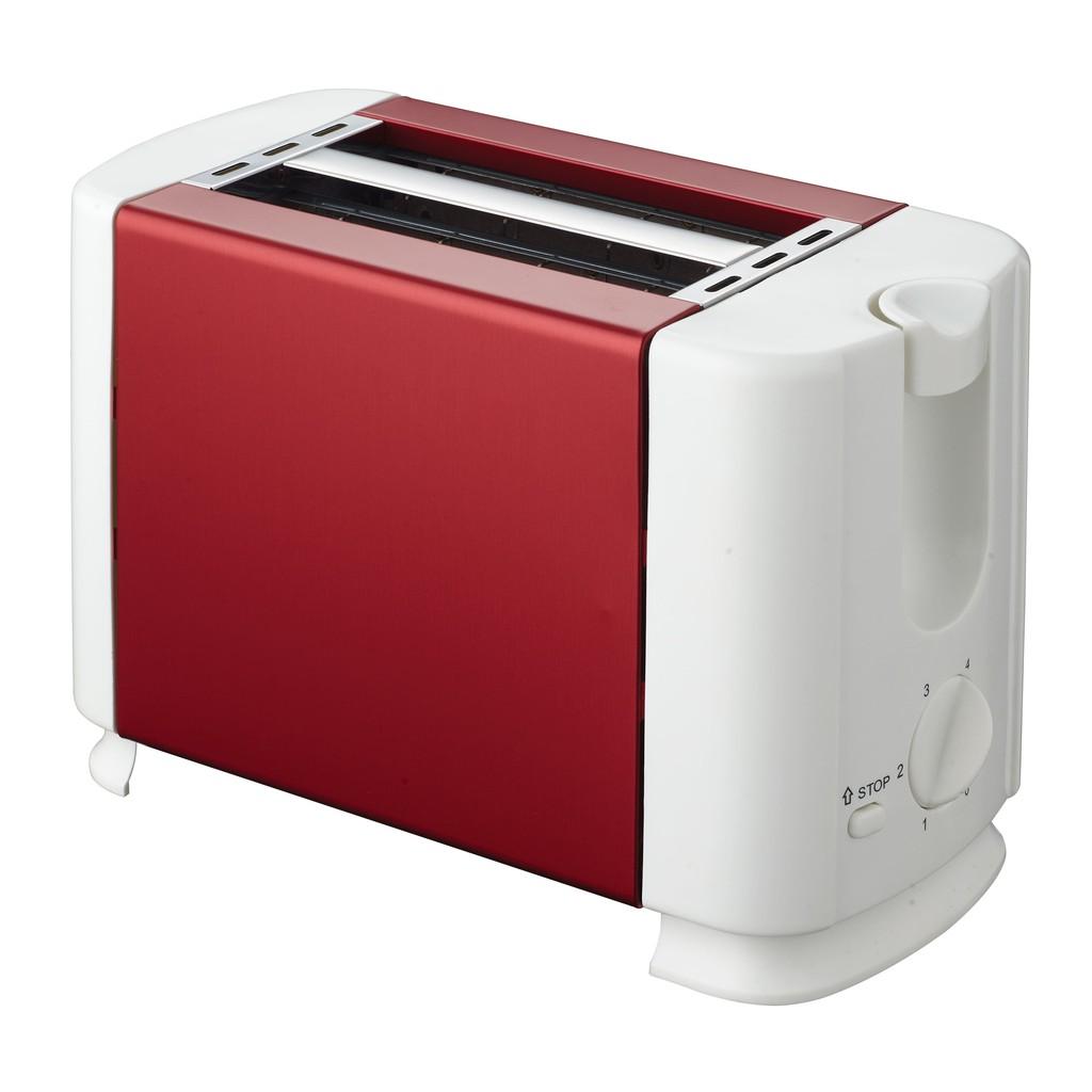 【羅蜜歐】食尚電子式烤麵包機TO-1609(P)
