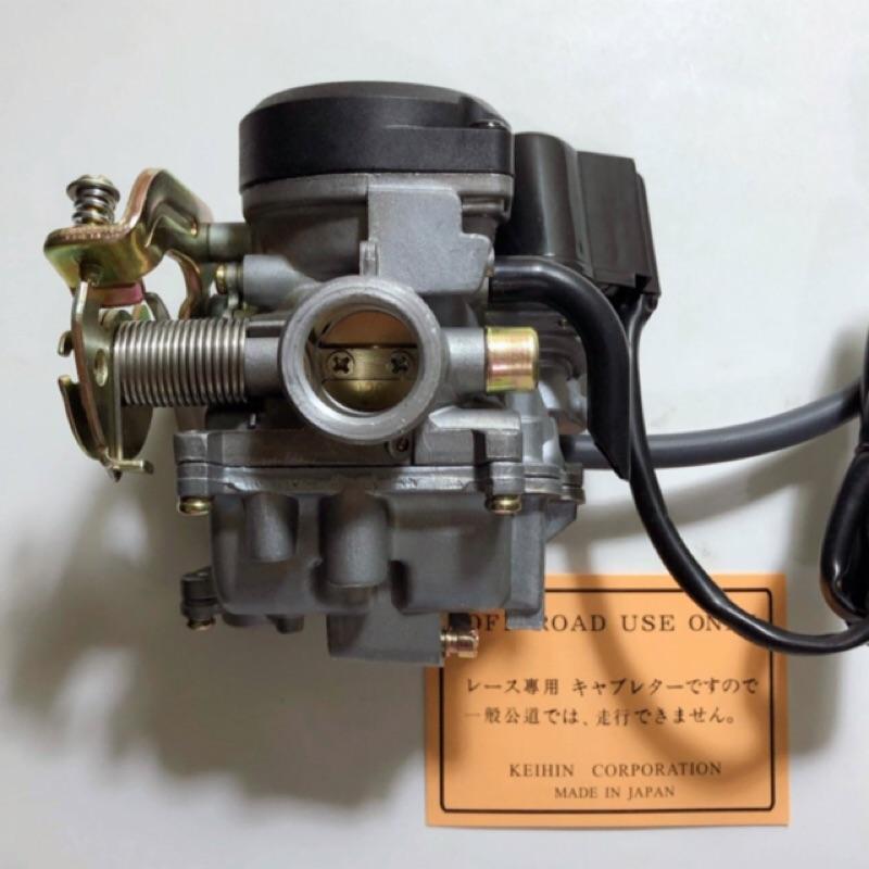 CVK20 化油器總成 光陽 三陽 mio KIWI JR100 得意 EASY 心情 高手100 豪邁80 豪邁50