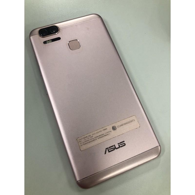 Zenfone3 ZOOM 4G/64G 二手機 備用機 零件機